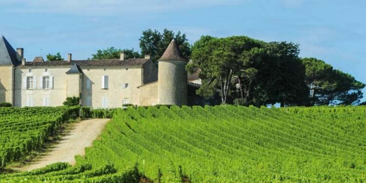 Investir dans les Grands Crus Classés de Bordeaux