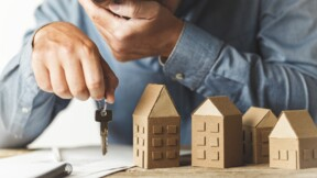 La rentabilité de l'immobilier va-t-elle plonger?