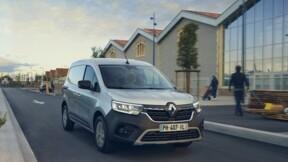 Renault renouvelle ses véhicules utilitaires et mise sur la voiture hybride en Espagne