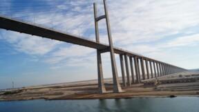Canal de Suez : l'Egypte réclame un dédommagement colossal, le porte-conteneurs incriminé a été saisi