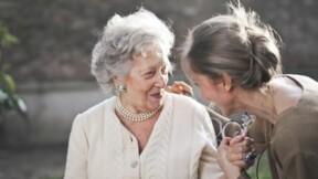 Dans quelles conditions pouvez-vous gratifier unsoignant pour ses soins?