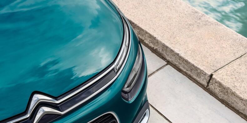Citroën (Stellantis, ex-PSA) va lancer une voiture par an en Inde, gros potentiel