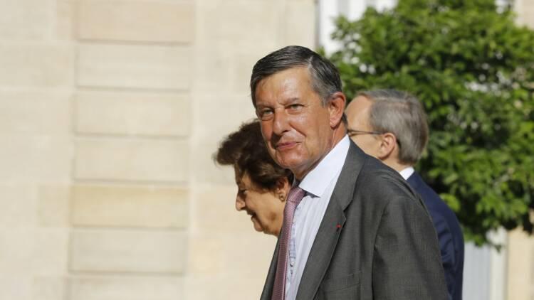 """Administrateur, consultant… la reconversion de Jean-Pierre Jouyet validée """"avec réserves"""" par le gendarme de la transparence"""