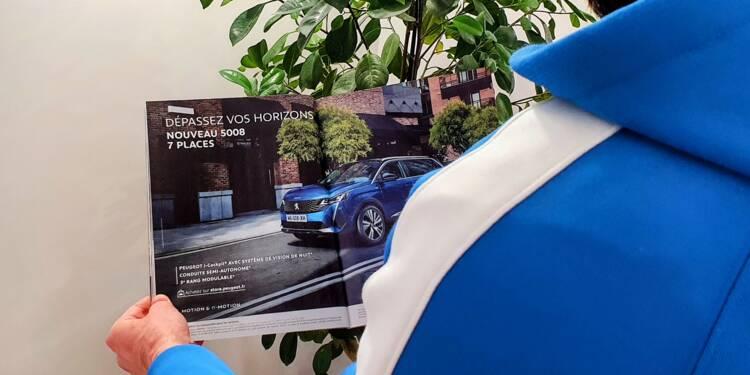 Publicité automobile : les marques françaises s'engagent pour l'électrique