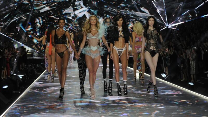 Victoria's Secret compte sur les chèques de Joe Biden aux ménages pour doper ses profits