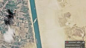 Canal de Suez : le blocage risque de durer des semaines