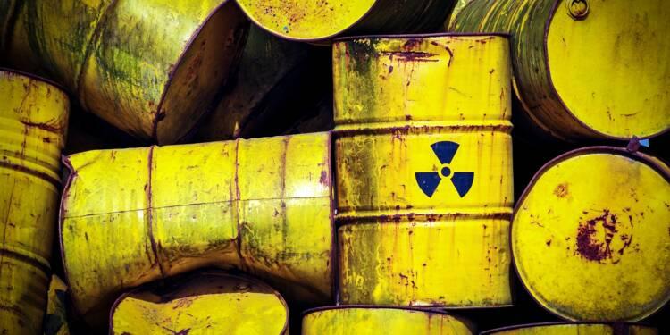 Déchets nucléaires : des élus s'opposent à la déclaration d'utilité publique du projet Cigéo