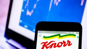 Covid-19 : Knorr subit le changement des habitudes alimentaires des Français et ferme une usine
