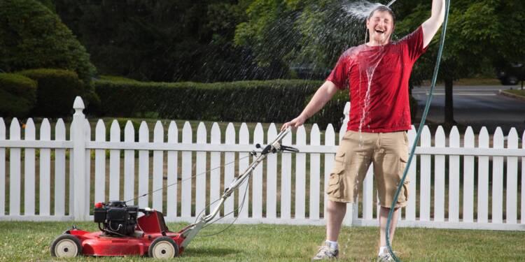 Barbecue, tondeuse… quand acheter moins cher ses équipements de jardin ?