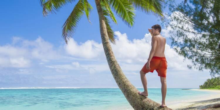 Polynésie, Dubaï, Santorin... les destinations les plus recherchées avant l'été