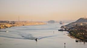 Le Canal de Suez bientôt débloqué ?