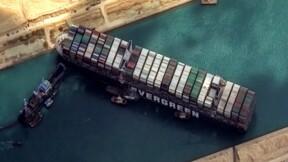 Canal de Suez : après la Turquie, la Russie à la rescousse de l'Égypte