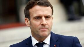 Emmanuel Macron prendra la parole d'ici la fin du mois pour présenter un calendrier de réouvertures