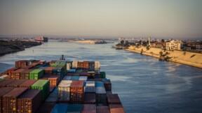 Canal de Suez : l'Ever Given a été remis à flot, la circulation reprend