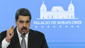 """Venezuela : Facebook bloque le compte de Maduro, il l'accuse de """"totalitarisme numérique"""""""