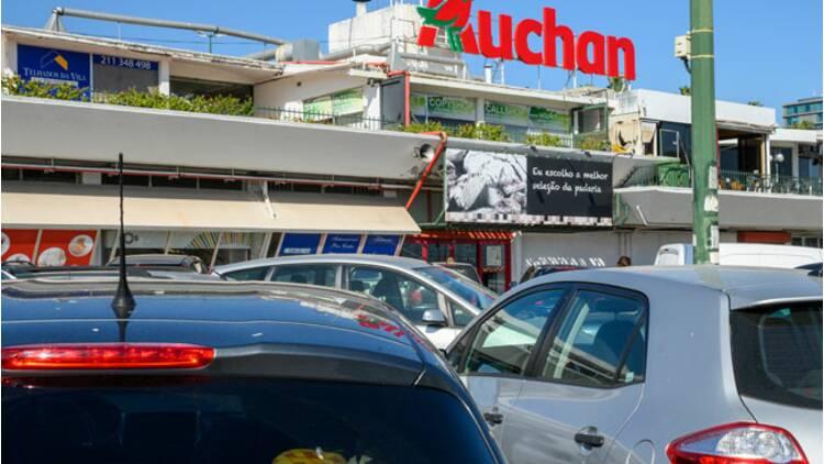 Auchan rappelle du jambon, du fromage et des gnocchis potentiellement dangereux