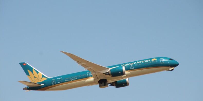 Pour avoir propagé le Covid-19, un steward de Vietnam Airlines condamné à la prison avec sursis !