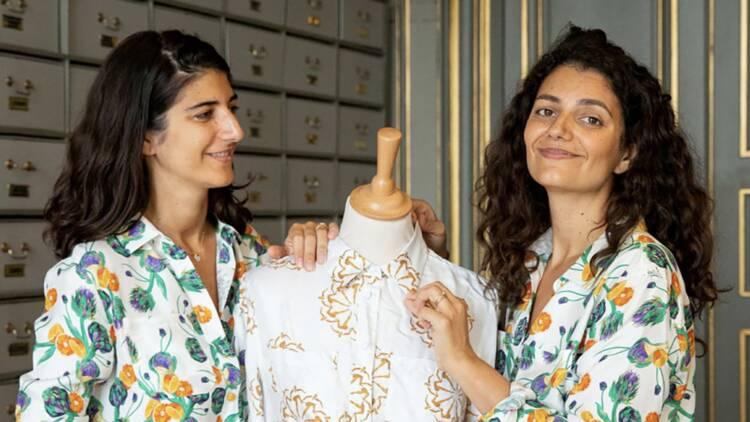 Entreprendre : elles se sont lancées avec leur soeur, elles racontent