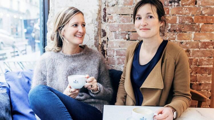 Marlette : comment deux soeurs ont réussi à imposer leurs préparations bio pour gâteaux dans nos rayons