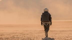 L'incroyable projet d'une ville de 250.000 habitants sur Mars