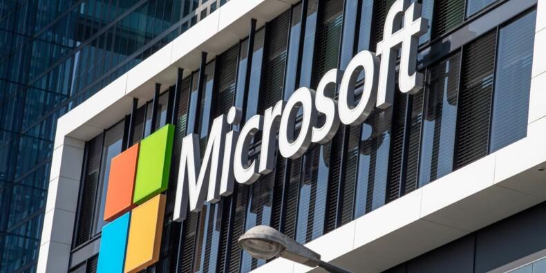 L'armée américaine signe un contrat astronomique avec Microsoft