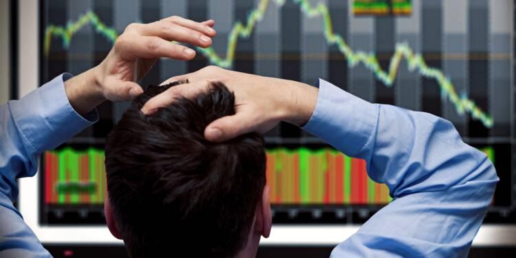 Bourse, banque… les régulateurs européens de la finance craignent un nouveau choc