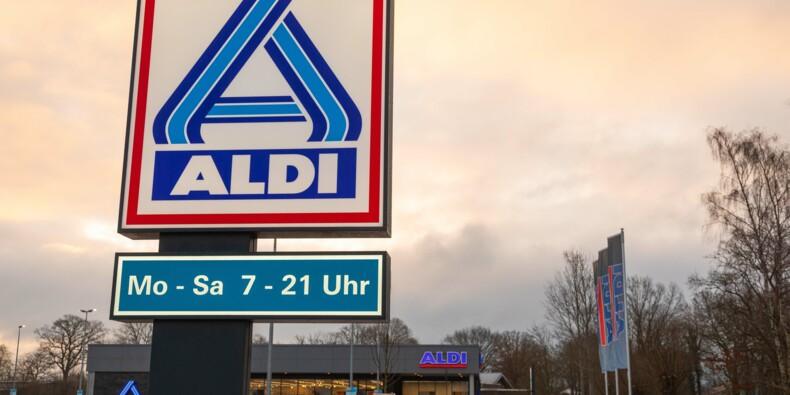 Comment Aldi et Lidl s'imposent en France