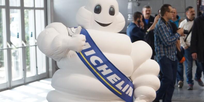 Michelin va commencer par supprimer 530 postes