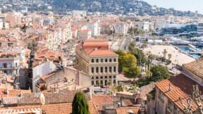 A Cannes, la squatteuse de luxe a encore frappé
