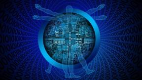 """""""Grâce à la technologie, aujourd'hui, n'importe quel être humain connaît plus de choses que Léonard de Vinci."""""""
