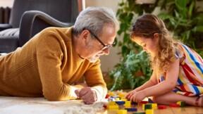 Vous pourrez bien amener puis récupérer vos enfants chez leurs grands-parents dans une autre région