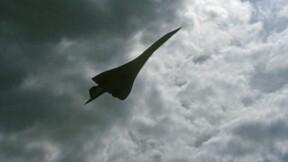 Un nouvel avion supersonique dévoilé