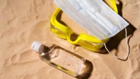 Vous ne pourrez plus bronzer sans masque sur les plages en Espagne