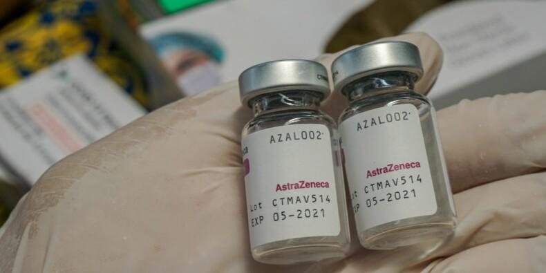 Le nouveau nom du vaccin AstraZeneca améliorera-t-il sa réputation ?