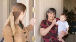 Les assistantes maternelles pourront bien garder les enfants pendant le confinement