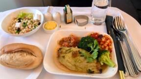 Une compagnie aérienne japonaise propose un repas à 450 euros… sur un parking !