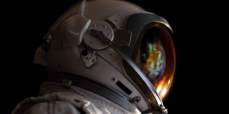 C'est le moment de postuler au job d'astronaute !