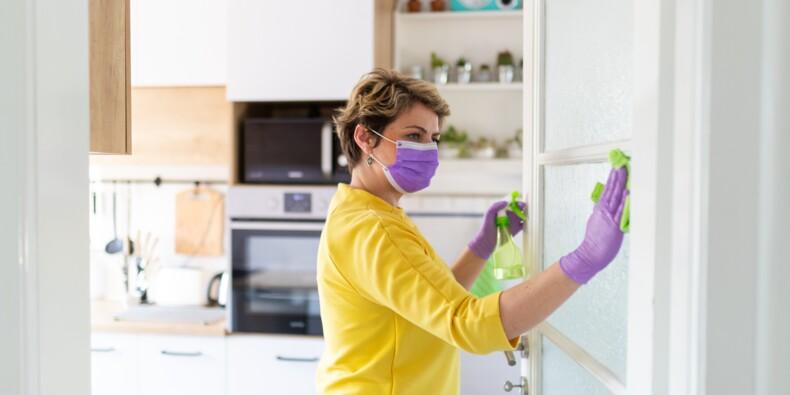 Emploi à domicile : votre nounou ou femme de ménage peut continuer à travailler