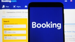 Booking écope d'une lourde amende pour une fuite de données