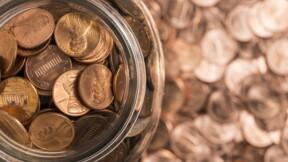 Pour se venger de son employé démissionnaire, un patron le paie en pièces d'un centime
