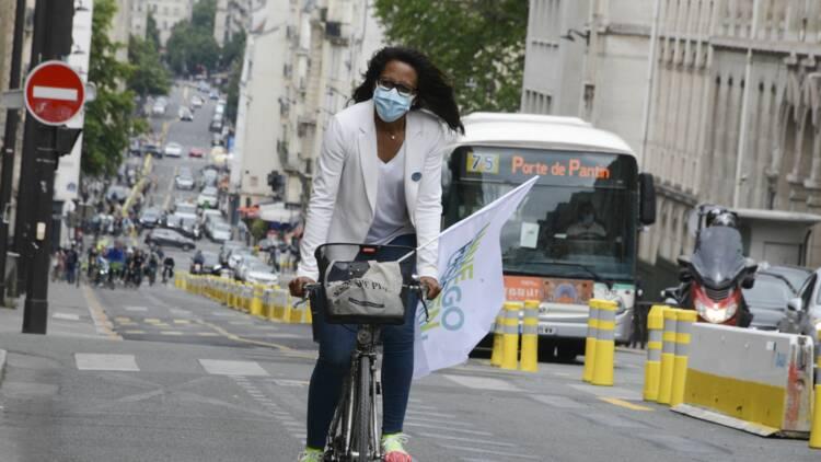 L'Oreal, Axa, Michelin… les luxueux cachets d'Audrey Pulvar avant la politique