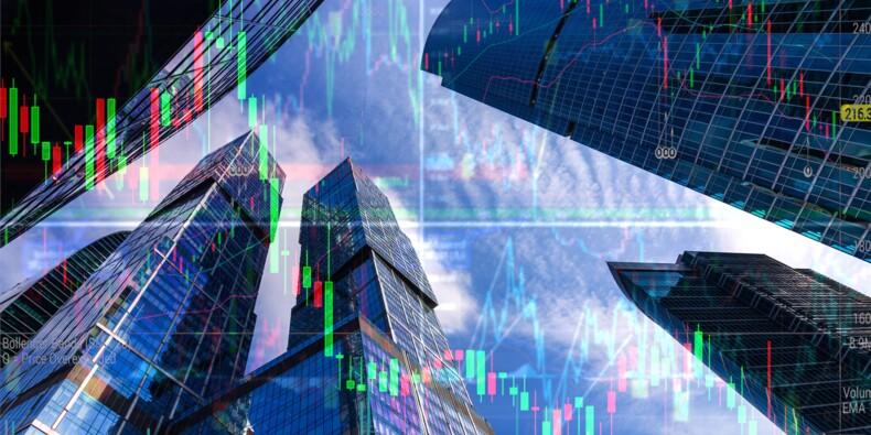 Bourse : la volatilité retombe aux niveaux pré-crise, faut-il craindre un nouveau choc ?