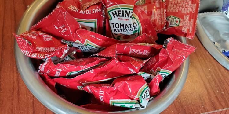 Les Etats-Unis face au spectre d'une pénurie de ketchup
