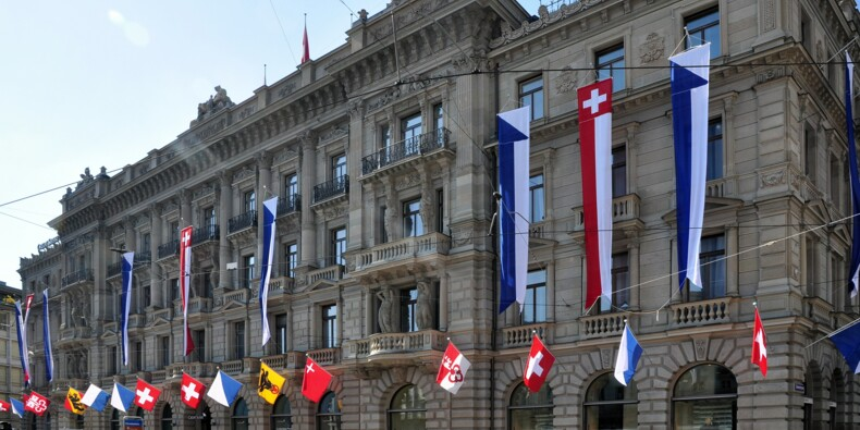 Credit Suisse : facture (très) salée de l'effondrement d'un fonds spéculatif, la rémunération des dirigeants va baisser !