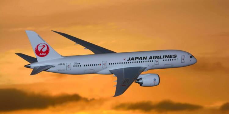 Japan Airlines bannit les Boeing 777 équipés de moteurs Pratt & Whitney après une série d'incidents