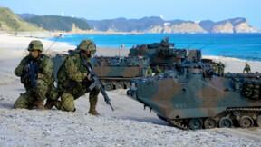 Le Japon met en place des brigades ultra mobiles pour défendre ses îles revendiquées par la Chine