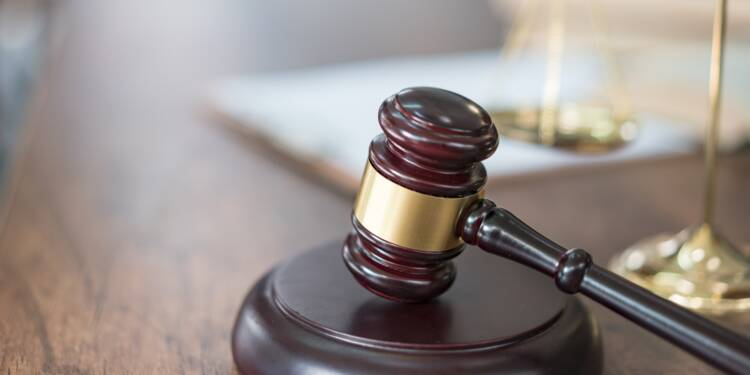 """Metz : le """"Madoff lorrain"""" condamné à trois ans de prison ferme"""