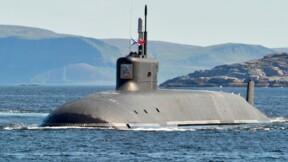 La Russie développe une torpille nucléaire géante