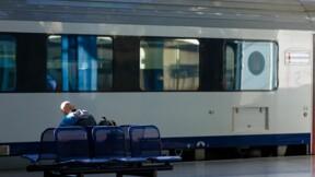"""Belgique : l'improbable """"mesure fenêtre"""" dans les trains fait polémique"""