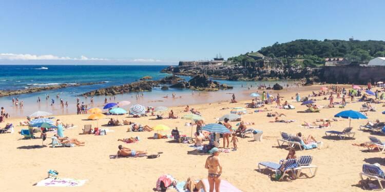 Le masque ne sera plus obligatoire sur la plage en Espagne